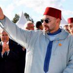 El rey Mohamed VI de Marruecos indulta total o parcialmente a 756 personas